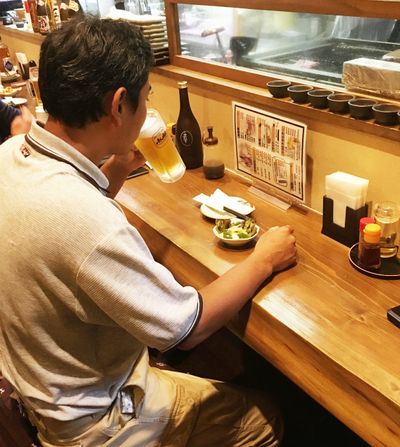 まんま屋ビール2