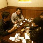 【新春特別企画】シャチョー松村の勝手に酒場放浪記 Vo.5